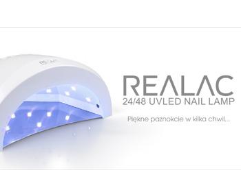24/48 UVLED Nail Lamp