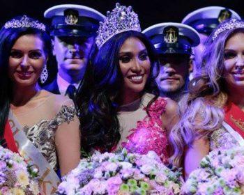 REALAC na Miss Nature Intercontinental